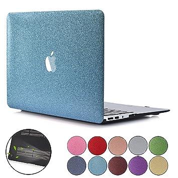 Amazon.com: PapyHall A1398 - Carcasa para MacBook Pro 15 ...
