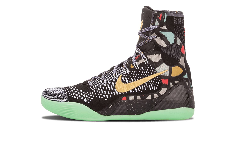 ad6bf6c2d04 Nike Kobe Elite 9 Maestro NOLA Gumbo Pack by Elisha Johnthunder  Nike Kobe  9 Elite  Amazon.com Nike Kobe 9 Elite - 10 ...