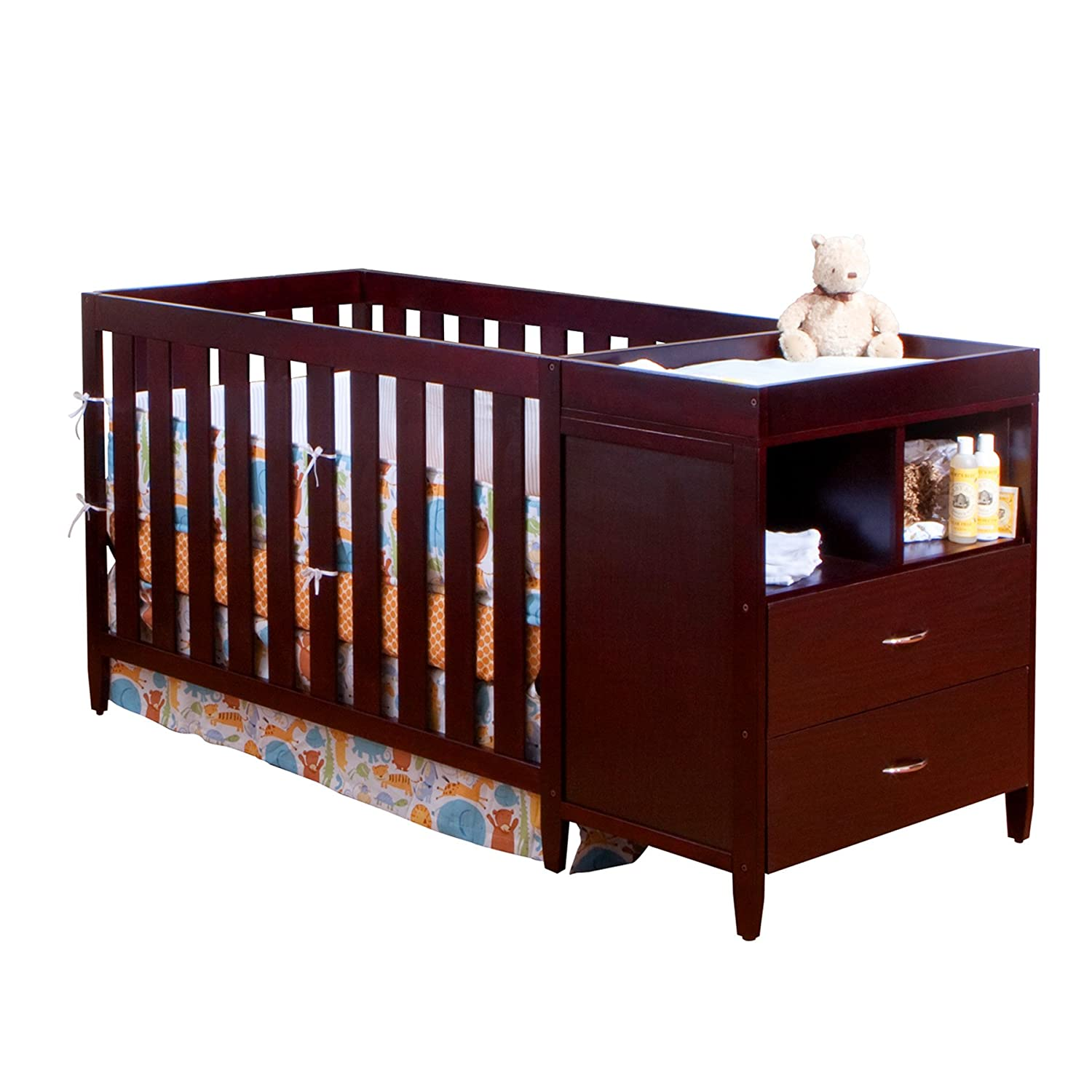 a table with full rugged little the cheap is pretty bed inspirational dresser changer and multipurpose baby size of crib cribs perfect plus convertible toddler ideas changing constructed fosterboyspizza