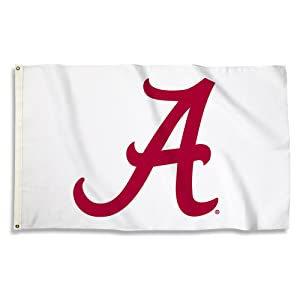 NCAA 3-by-5 Foot Flag with Grommets