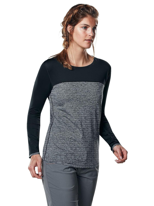 berghaus Womens Voyager Tech Longsleeve T-Shirt