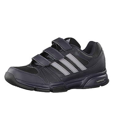 adidas Herren Schuhe BARRACKS F9 CF schwarz