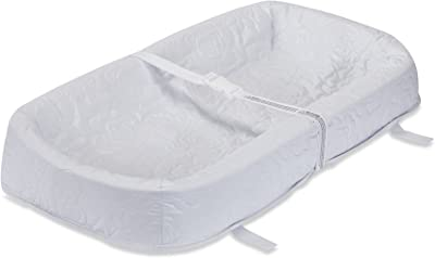 """LA Baby 30"""" 4 Sided Changing Pad"""