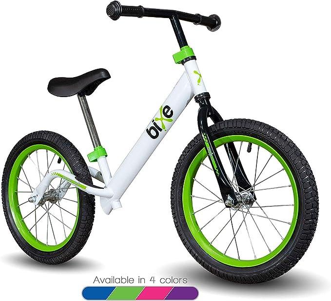 go store choice Kids Balance Bike for Boys /& Girls 1-5 Years Old No Pedal Learn to Ride Pre Bike W//EVA Wheels Adjustable Seat