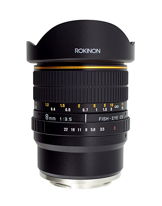 The 8 best rokinon 8mm f3 5 fisheye lens for nikon