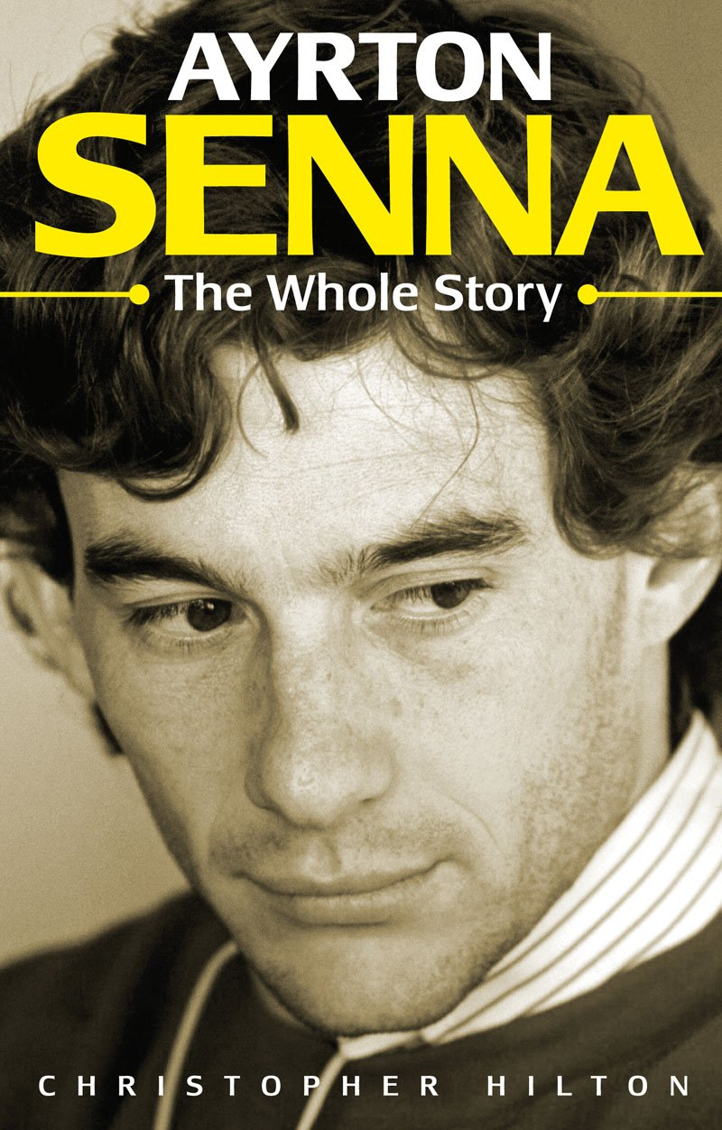 ayrton senna biography video for kids