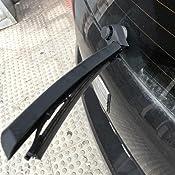 Bosch H595 - Limpiaparabrisas trasero (280 mm)