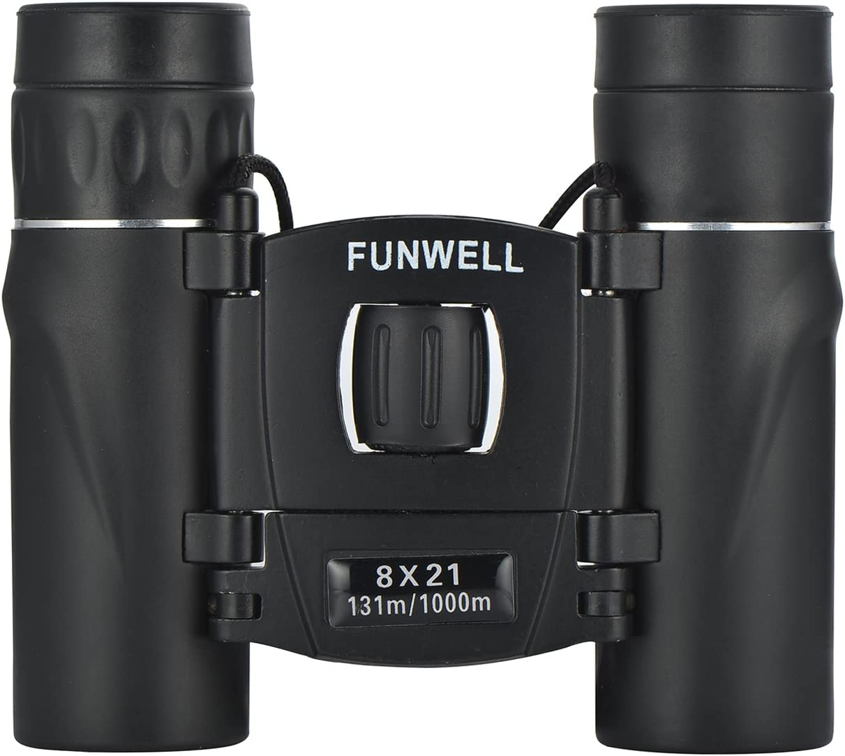 Mini Compact Lightweight 8x21 Small Binoculars for Concert Opera Sports Game Outdoors Hiking Travel Kids Bird Watching