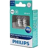PHILIPS LED Bulb T10 12V 6000K