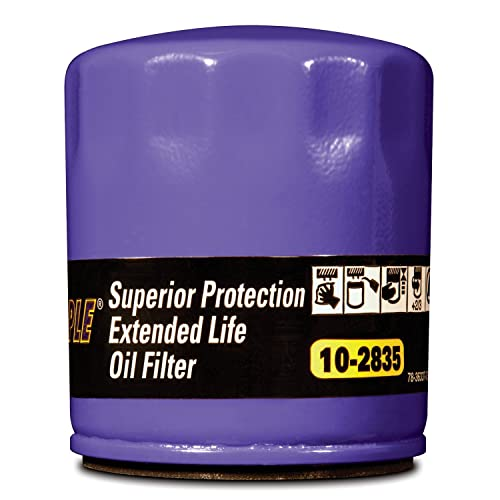 Royal Purple 341777 Extended Life Oil Filter