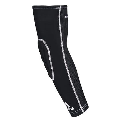 best cheap 9f107 5e96d Adidas Techfit Ironskin Padded Elbow Sleeve S Black