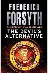 The Devil's Alternative Kindle Edition