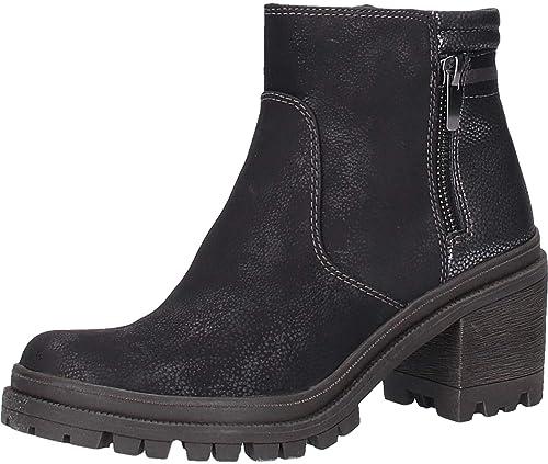 17702f47d871e6 s.Oliver 5-25430-21 Damen Stiefelette  Amazon.de  Schuhe   Handtaschen