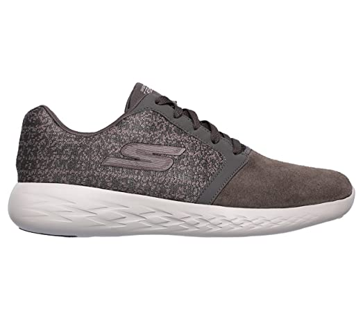 GOrun 600 Sneakers Gray Sneakers 5GEN Male Midsole