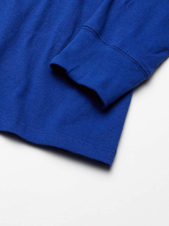 Louis Blues Mens Rival Long Sleeve Tee XX-Large Double Bar OTS NHL St