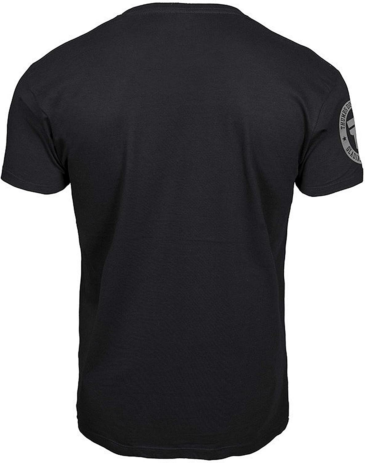 Thumbs Down Boxing Gym T-Shirt para Hombre Training Artes Marciales Boxe Boxe Gym Bronx Heavy Weight