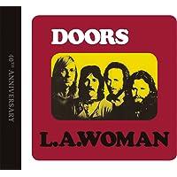 L.A. Woman 40Th Anniversary Edition