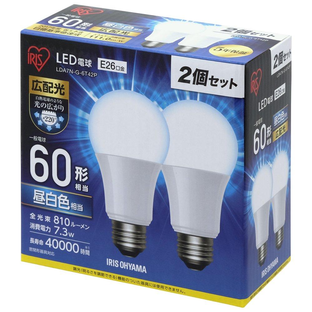 【価格破壊】ダイソーでついに100円LED電球が登場してしまう  [579384507]->画像>69枚