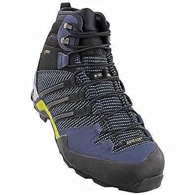 hot sale online 10900 a5b61 adidas Men s Terrex Scope High GTX Shoes Core Blue Black Collegiate Navy 10