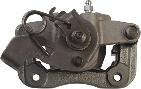 Cardone 19-B1451 Remanufactured Unloaded Disc Brake Caliper with Bracket