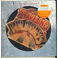 Deals on The Traveling Wilburys Vol. 1 Picture Disc Vinyl