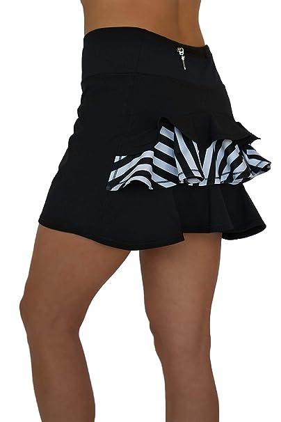 bc06f770e65 Ruffle Butt Golf Skirt at Amazon Women s Clothing store