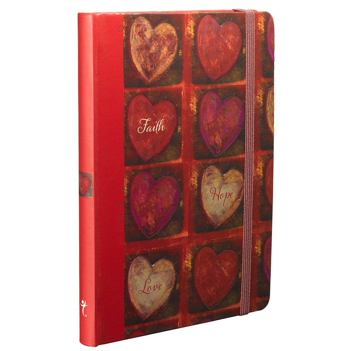Read Online Valentine's Hardcover Journal ebook