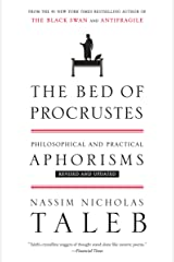 The Bed of Procrustes: Philosophical and Practical Aphorisms (Incerto) Paperback