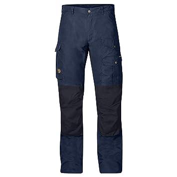 4c73c9631b9e78 Fjällräven Barents Pro Trousers, Pantalon De Randonnée Homme