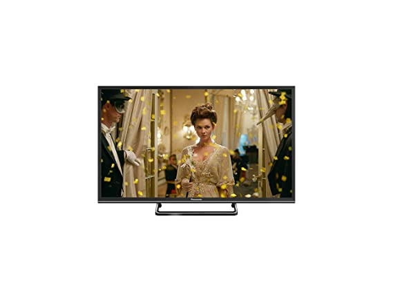 Panasonic TX-32FSW504 32 Zoll Smart TV (80 cm, TV LED Backlight, HD, Quattro Tuner, HDR, schwarz)