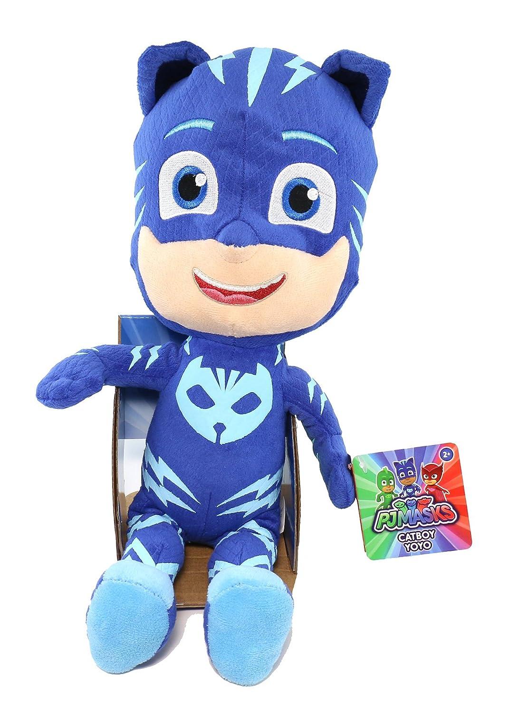 PJ Masks - 14-Inch Plush Toy Catboy eOne