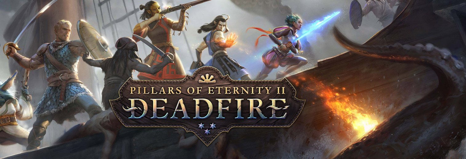 Amazon com: Pillars of Eternity II - Deadfire - Obsidian Edition