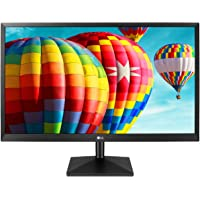 "LG 22MK430H-B Écran LED  22"" (21.5"" visualisable) 1920 x 1080 Full HD (1080p) AH-IPS 250 cd-m² 1000:1 5 ms HDMI"