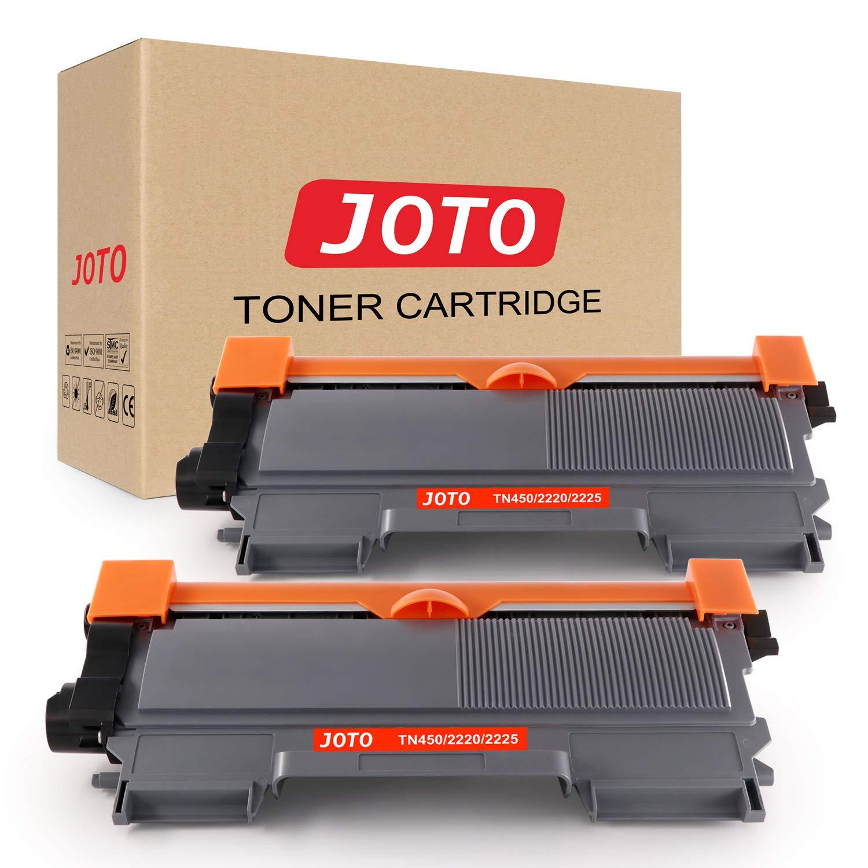 Toner Alternativo ( X2 ) Alta Capacidad Negro TN450 TN-450 TN 450 TN420 TN-420 HL-2270DW HL-2280DW HL-2230 HL-2240D HL-2