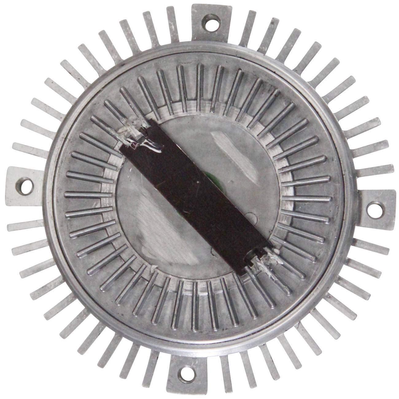 Bapmic 11521723918 L/üfterkupplung Viscokupplung f/ür 3er 5er E30 E36 E39