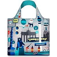 LOQI Urban Berlin Bag/ Tote