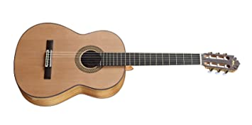 Guitarras Manuel Rodríguez 3 180 - Guitarra Clásica C