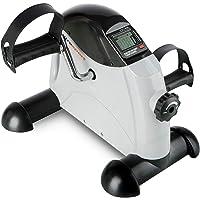 Ultrasport minifitnessfiets, bewegingstrainer, trainer voor armen en benen, fietstrainer voor jong en oud met…