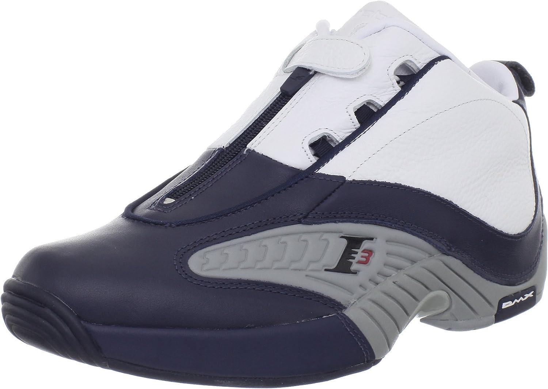 Reebok Men's Answer IV Sneaker