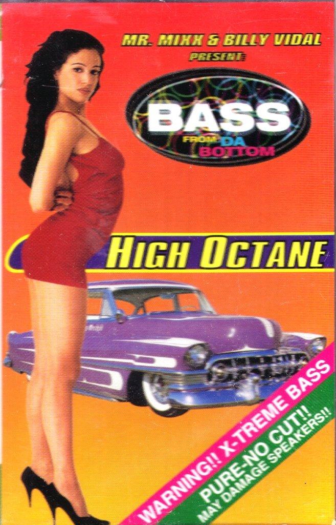 Bass From Da Bottom 1