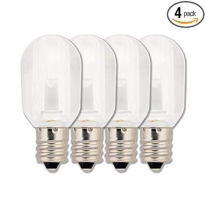 Westinghouse Lighting 4511820 1 (10-Watt Equivalent) T7 Clear