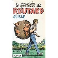 Guide du routard Pologne-République tchèque-Slovaquie 98/99
