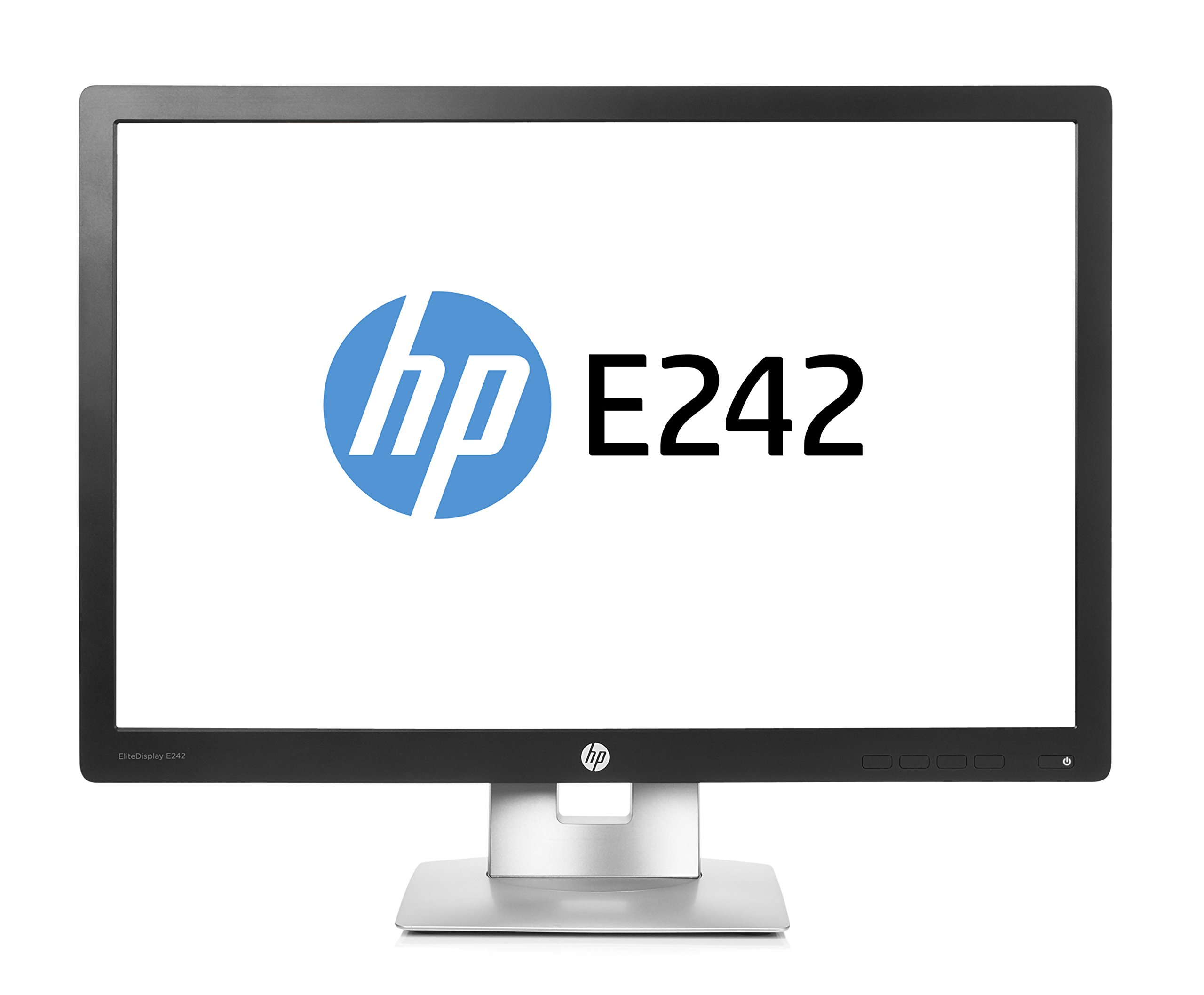 HP Business M1P02A8#ABA 24'' E242 Elite Display LED by HP