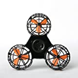 Studyset Mini Spinner Hand Flying Spinning Top Stress Release Toy Great Funny Gift for Adults and Kids