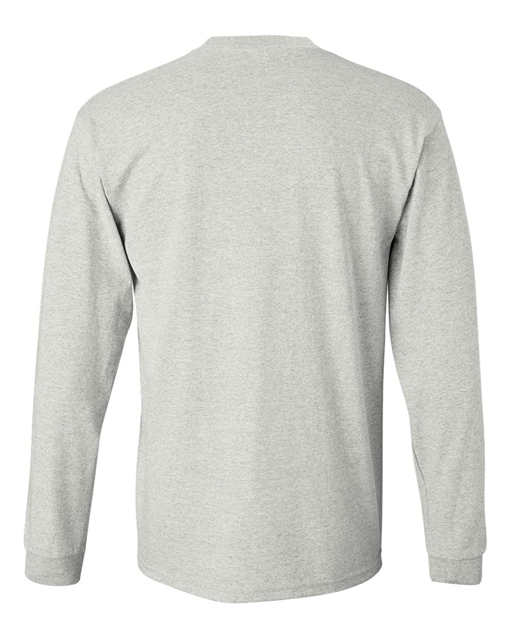a4b501d9f554 Joe s USA Men s Long Sleeve Heavy Cotton Crew Neck T-Shirts in 27 ...
