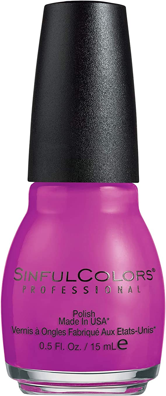 Sinful Colors Professional Nail Enamel 113 Dream On: Amazon.es ...