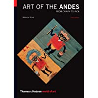 Art of the Andes: From Chavin to Inca