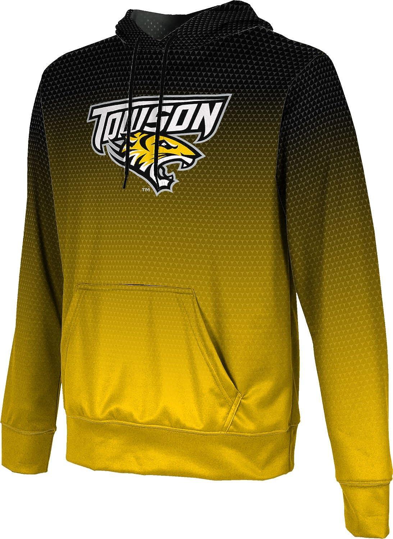 Zoom ProSphere Towson University Boys Hoodie Sweatshirt