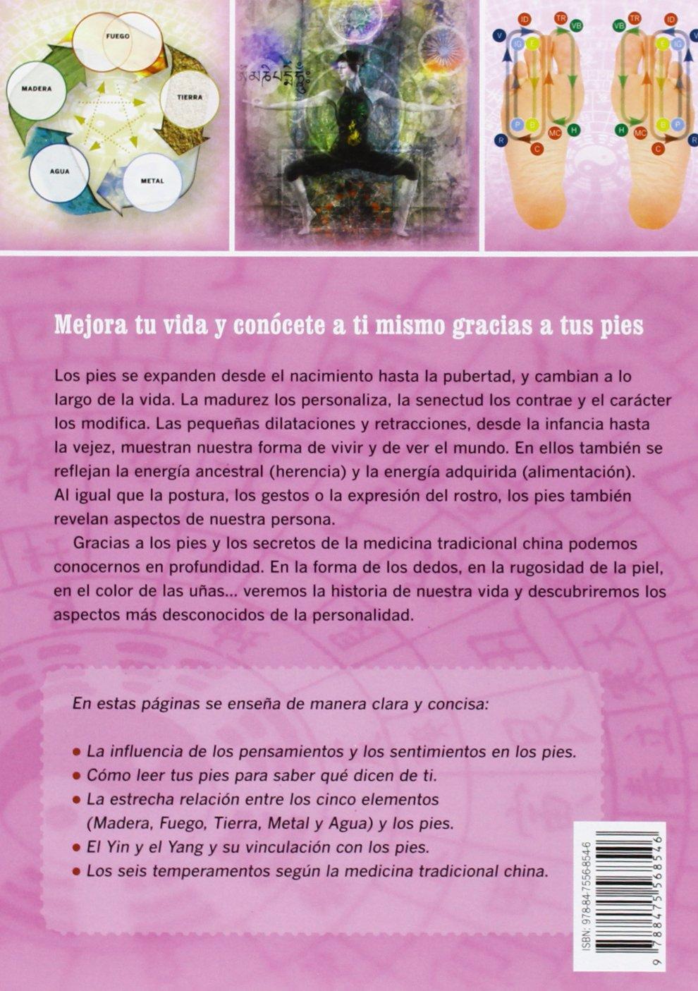 El Carácter Por Los Pies (Muy personal): Amazon.es: Àngels Elias Valls: Libros