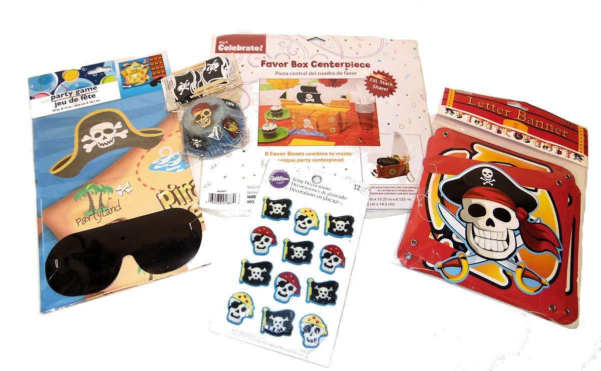 Suministros de fiesta de cumpleaños para niños, diseño de ...